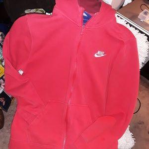 Women or man's Nike sweatshirt, please check measu